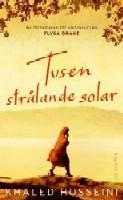 Tusen strålande solar - Khaled Hosseini