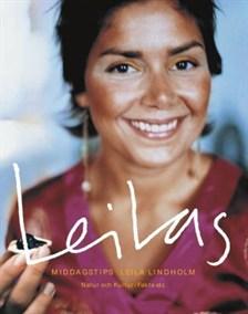 Leilas middagstips - Leila Lindholm