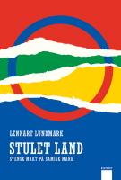 Stulet land - Lennart Lundmark