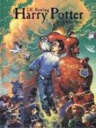 Harry Potter och de vises sten - J.K. Rowling