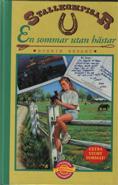 En sommar utan hästar - Bonnie Bryant