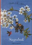 Sagobok - Astrid Lindgren