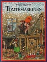 Tomtemaskinen - Sven Nordquist