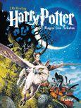 Harry Potter och fången från Azkaban - J.K. Rowling