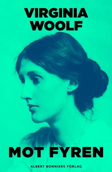 Mot fyren av Virginia Woolf