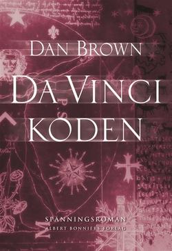 Da Vinci-koden - Dan Brown