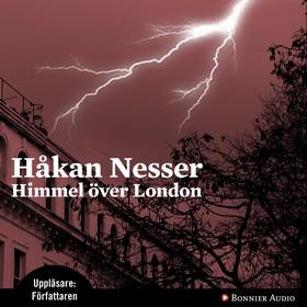 Himmel över London - Håkan Nesser