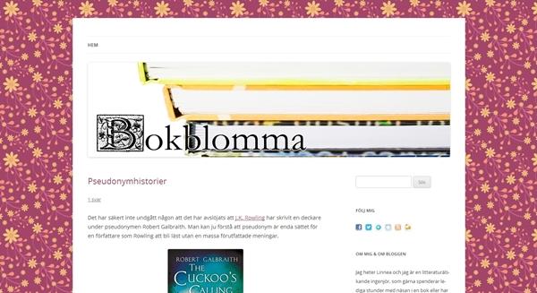 Bokblomma2012