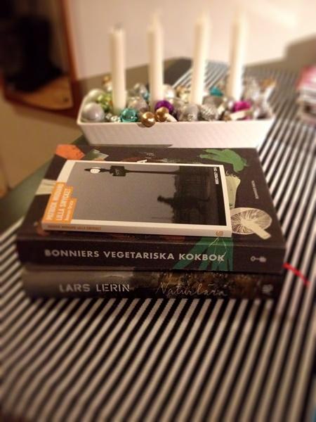 Naturlära, Bonniers vegetariska kokbok, Lilla smycket