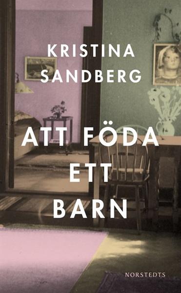 Att föda ett barn av Kristina Sandberg