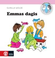 Emmas dagis - Gunilla Wolde