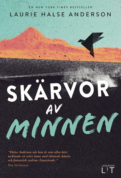 Skärvor av minnen - Laurie Halse Andersson