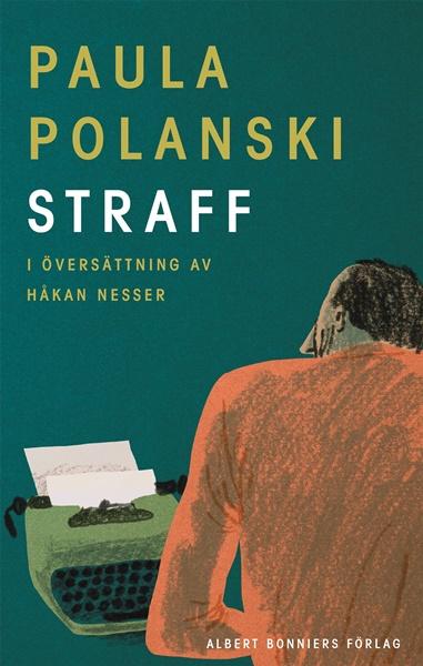 Straff I översättning av Håkan Nesser av Paula Polanski