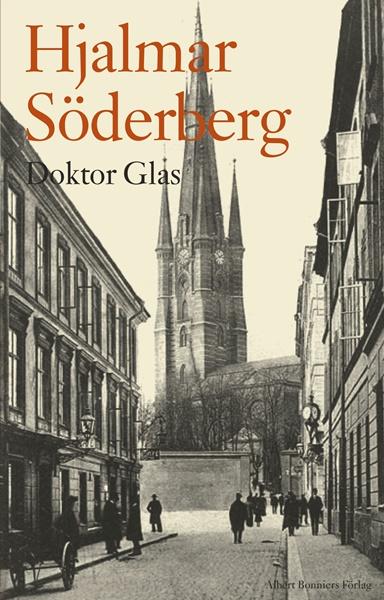 Doktor Glas av Hjalmar Söderberg