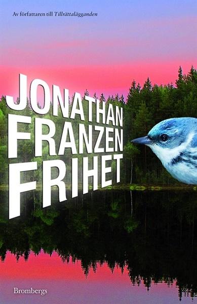 Frihet av Jonathan Franzen