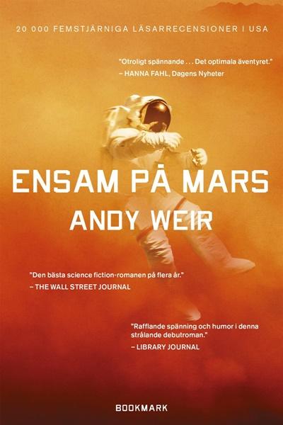 Ensam på Mars - Andy Weir