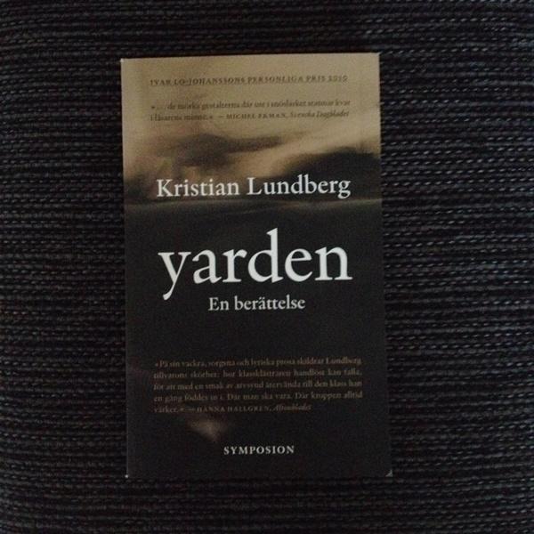 Yarden av Kristian Lundberg