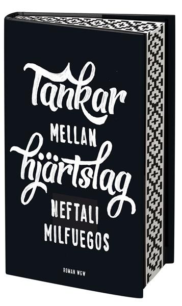 Tankar mellan hjärtslag - Neftali - Milfuegos