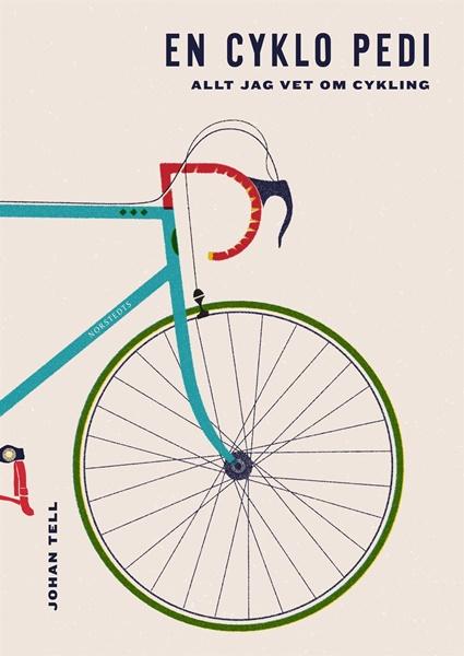 En cyklo pedi av Johan Tell