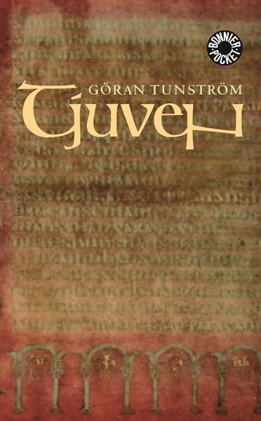 Tjuven av Göran Tunström
