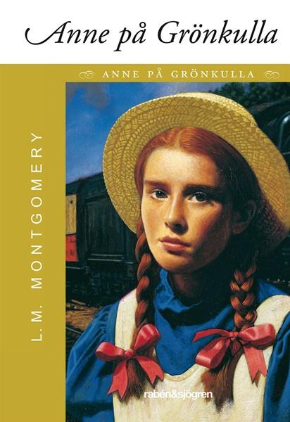 Anne på Grönkulla av L.M. Montgomery