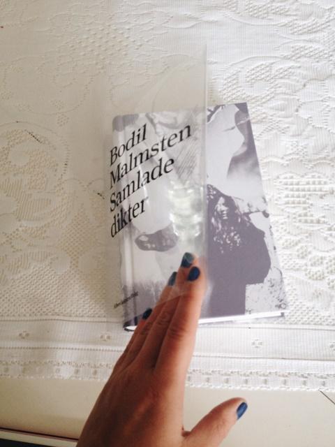 Samlade dikter av Bodil Malmsten