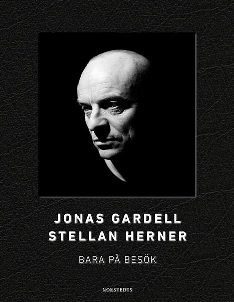 Bara på besök av Jonas Gardell och Stellan Herner