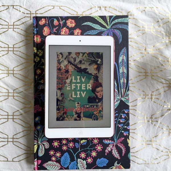 Liv efter liv av Kate Atkinson