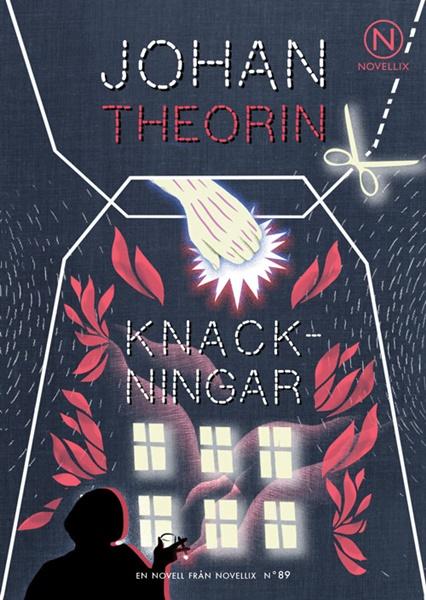Knackningar av Johan Theorin