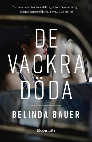 De vackra döda av Belinda Bauer