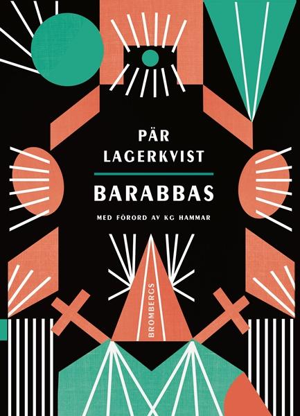 Barabbas av Pär Lagerkvist