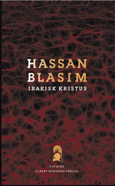 Irakisk Kristus av Hassan Blasim