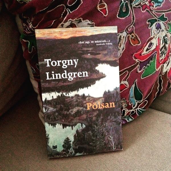 Pölsan av Torgny Lindgren
