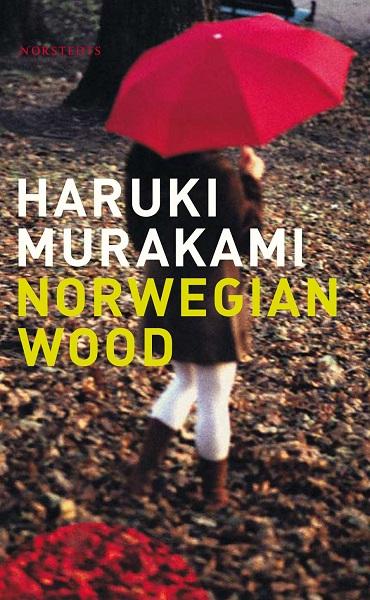 Norwegian wood av Haruki Murakami
